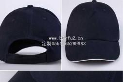 藏青色棒球帽高档