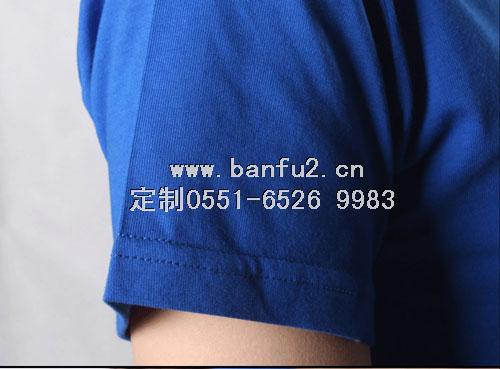 高档圆领T恤